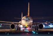 G-EZBJ - easyJet Airbus A319 aircraft