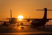 OY-CLZ - Alsie Express ATR 72 (all models) aircraft