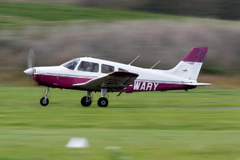 G-WARY - Private Piper PA-28 Warrior