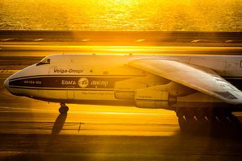 RA-82078 - Volga Dnepr Airlines Antonov An-124