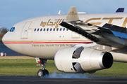 A6-EYK - Etihad Airways Airbus A330-200 aircraft