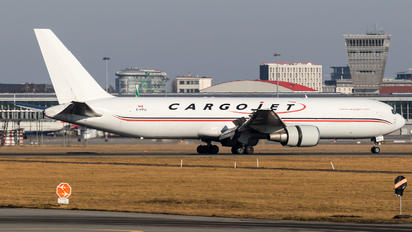 C-FPIJ - Cargojet Airways Boeing 767-300ER