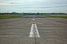 - Airport Overview - Airport Overview - Runway, Taxiway - at Berlin - Tempelhof airport