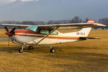 HB-CLA - Private Cessna 182 Skylane RG