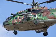 0846 - Slovakia -  Air Force Mil Mi-17 aircraft