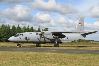 71386 - Serbia - Air Force Antonov An-26 (all models)