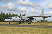 71386 - Serbia - Air Force Antonov An-26 (all models) aircraft