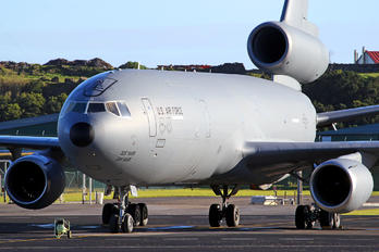84-0186 - USA - Air Force McDonnell Douglas KC-10A Extender