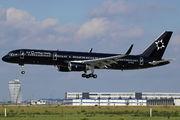 G-TCSX - TCS World Travel Boeing 757-200WL aircraft