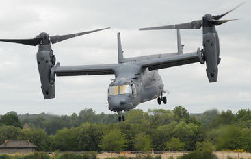 11-057 - USA - Air Force Bell-Boeing CV-22B Osprey