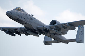 992 - USA - Air Force Fairchild A-10 Thunderbolt II (all models)