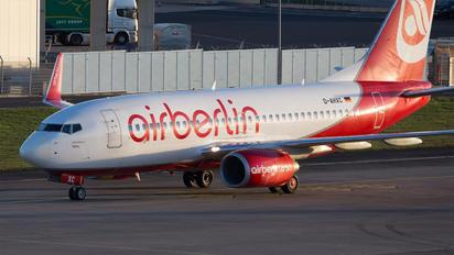 D-AHXC - Air Berlin Boeing 737-700