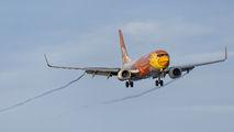 HS-DBT - Nok Air Boeing 737-800 aircraft