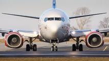 LN-RRU - SAS - Scandinavian Airlines Boeing 737-800 aircraft