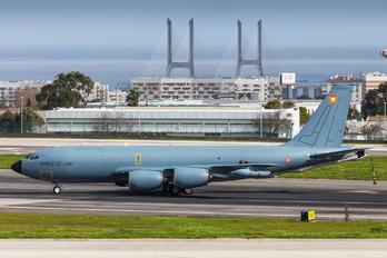 470 - France - Air Force Boeing KC-135 Stratotanker
