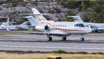 XA-XEL - Private Hawker Beechcraft 900XP aircraft