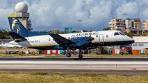 N341CJ - Seaborne Airlines SAAB 340 aircraft