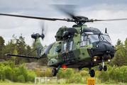 NH-213 - Finland - Army NH Industries NH-90 TTH aircraft