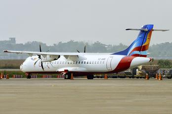 S2-AGH - Novo Air ATR 72 (all models)