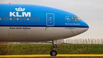KLM PH-BVK image
