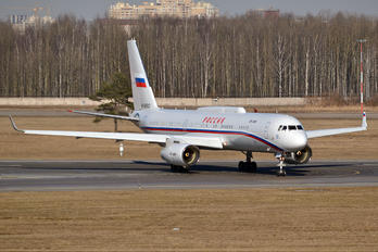 RA-64522 - Rossiya Tupolev Tu-214 (all models)