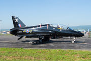 XX265 - Royal Air Force British Aerospace Hawk T.1/ 1A aircraft