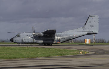 R214 - France - Air Force Transall C-160R