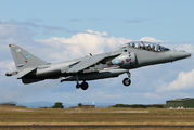 ZH660 - Royal Air Force British Aerospace Harrier T.8 aircraft