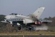 ZG712 - Royal Air Force Panavia Tornado GR.4 / 4A aircraft