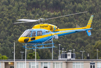 EC-IXI - Spain - Government Aerospatiale AS355 Ecureuil 2 / Twin Squirrel 2
