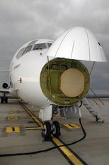 EC-GXU - Spanair McDonnell Douglas MD-83