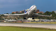 N199AJ - Amerijet International Boeing 727-200F (Adv) aircraft