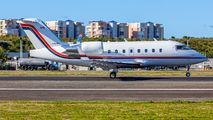 C-GAWH - Private Canadair CL-600 Challenger 604 aircraft