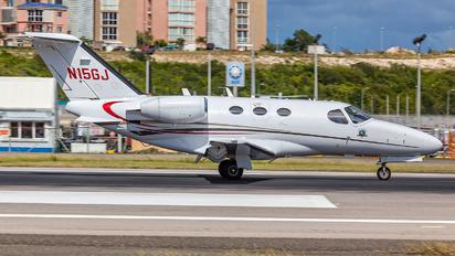 N15GJ - Private Cessna 510 Citation Mustang