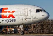 N363FE - FedEx Federal Express McDonnell Douglas MD-10-10F  aircraft