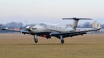 SP-THC - Private Pilatus PC-12 aircraft