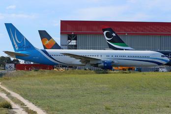 5N-ASG - Kabo Air Boeing 767-300