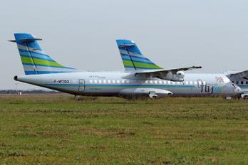F-WTDX -  ATR 72 (all models)