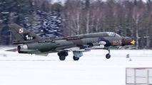 3920 - Poland - Air Force Sukhoi Su-22M-4 aircraft