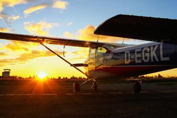 D-EGKL - Private Cessna 182 Skylane (all models except RG)