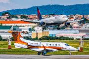 PP-URA - Private Embraer EMB-505 Phenom 300 aircraft