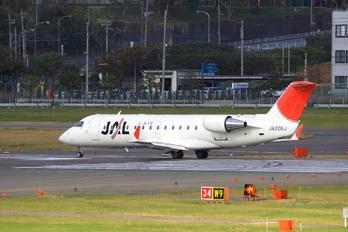 JA205J - J-Air Canadair CL-600 CRJ-200