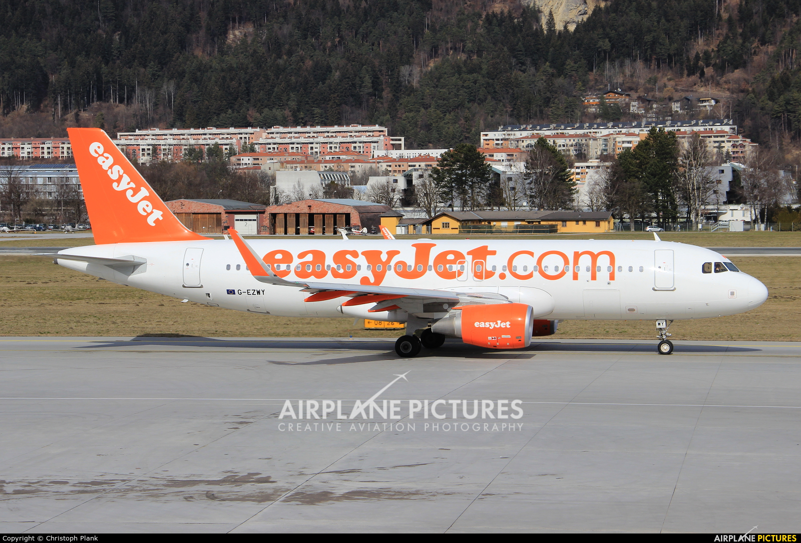 easyjet airline company limited essay Essays horizontal and vertical intergration is when easyjet purchased the airline go from british airways now easyjet and go both operate under the company.