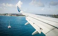 C-FKWS - WestJet Airlines Boeing 737-700 aircraft