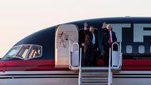 Trump and Christie make last minute campaign stop in Millington, TN title=