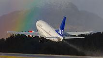 LN-RPA - SAS - Scandinavian Airlines Boeing 737-600 aircraft