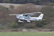 G-CDDK - Private Cessna 172 Skyhawk (all models except RG) aircraft