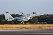 32-8825 - Japan - Air Self Defence Force Mitsubishi F-15J aircraft