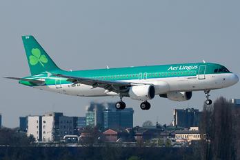 EI-DEM - Aer Lingus Airbus A320