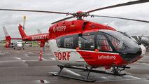 D-HDPP - Luftrettung Eurocopter EC145 aircraft